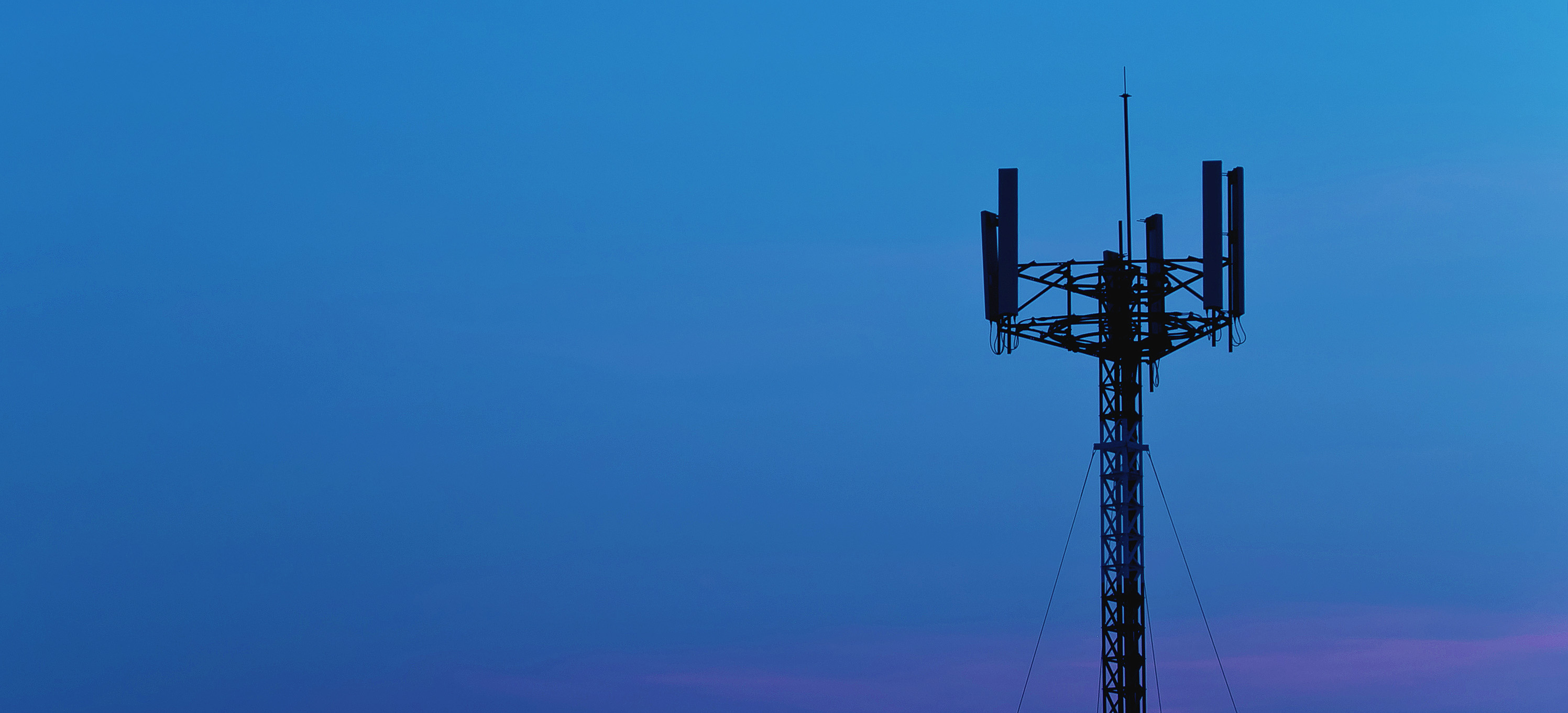 LTE for M2M and B2B applications